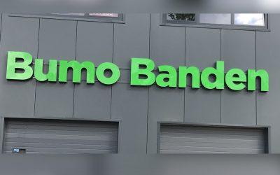 Bumo-Banden
