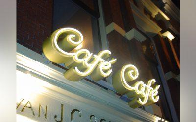 Café-café-Horeca
