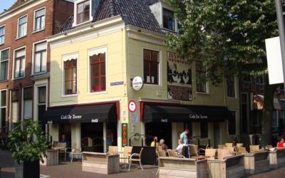 Cafe de toeter markiezen