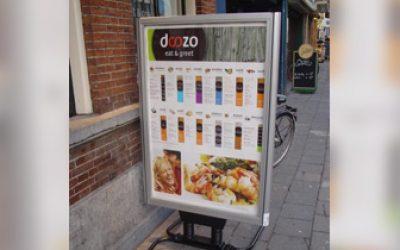 Doozo-stoepbord