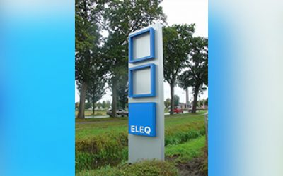 ELEQ-Zuil