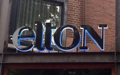 ELTON LED