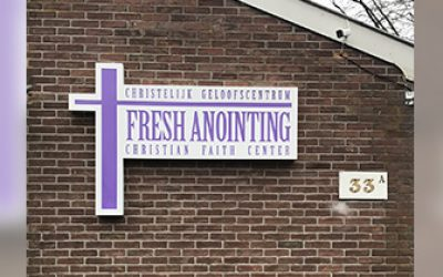 Fresh-Anointing