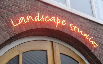 Landscape Studios