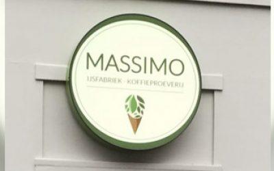 Massimo-ijsfabriek