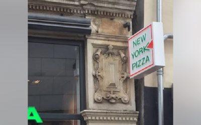 New-York-Pizza-Uithangbord