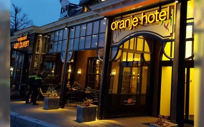 Oranje-hotel