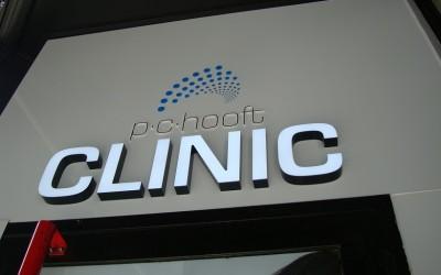 PC Hooftstraat Clinic