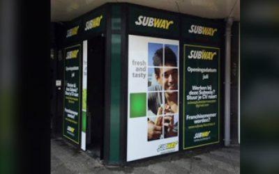 Subway-Buiksloermeerplein