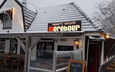 Tapperij eetcafé Mereboer