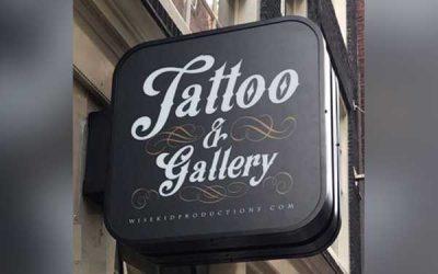 Tattoo & Gallery