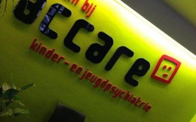 Welkom bij Accare kinder-en jeugdpsychiatrie