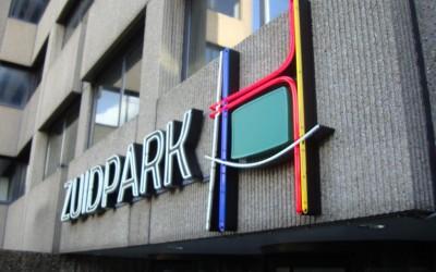 Zuidpark-logo