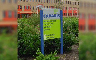 caparis-weno-lichtreclame