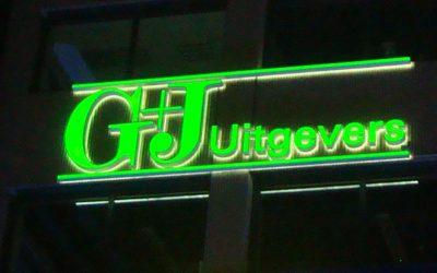 g+j-uitgevers