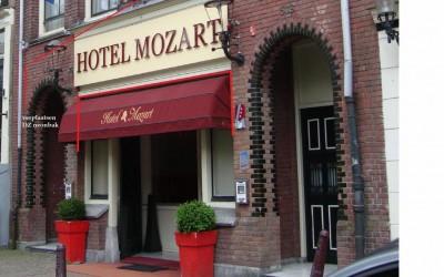 hotel mozart markies W&O lichtreclame