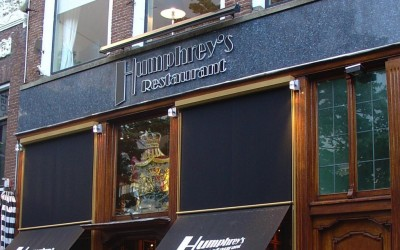 humphreys freestekst