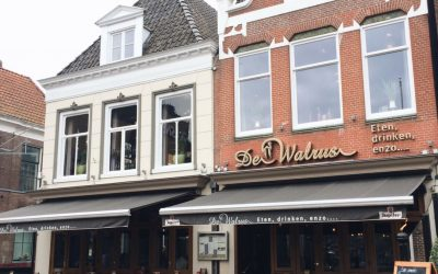 Grand Cafe de Walrus sneek