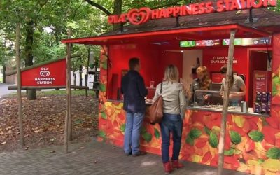 Ola happiness station dierenpark amersfoort