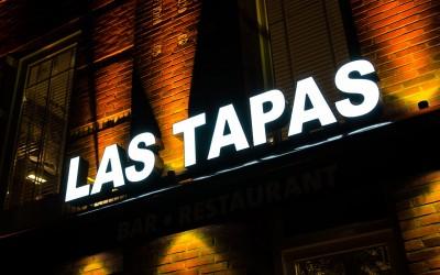 las-tapas-lelystad-gevelverlichting-doosletters-met-led
