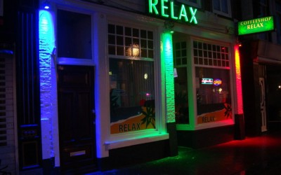 relax LED gevelspots