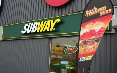 subway 8