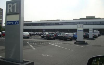 zuidpark zuilen parkeren