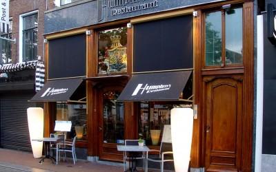Horeca-Humphrey-zonwering