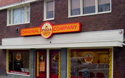 pizza-company-lichtreclame