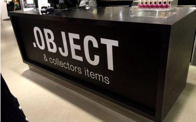 object balie
