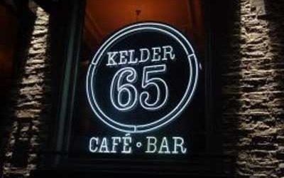 Kelder 65 Café + Bar
