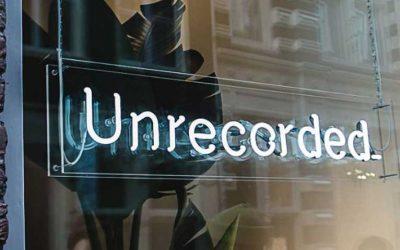 Unrecorded-Neon