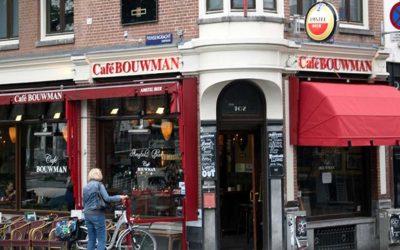 Cafe-Bouwman