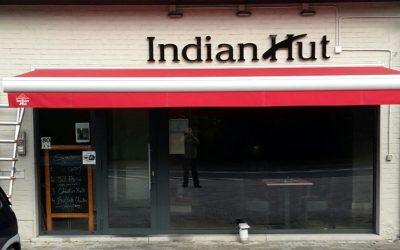 Indian-Hut