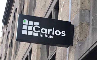 Carlos-In-Huis