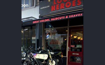 Local Heroes Utrecht