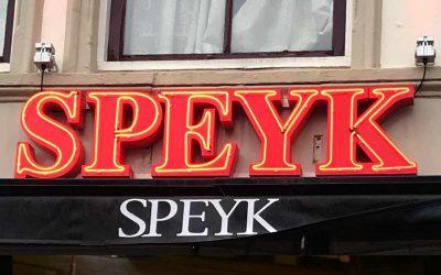 speyk