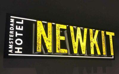 newkit-lichtreclame