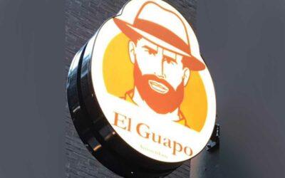 uithangbord-elguapo