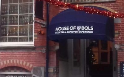 house of bols-markies