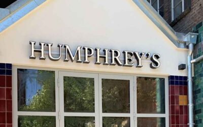 humphrey-gevel