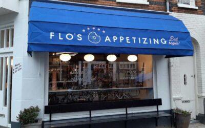 Flo appetizing