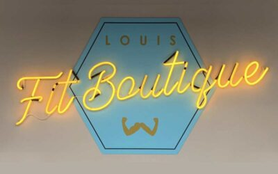 Fit Boutique Louis