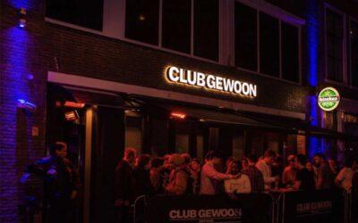 Club gewoon