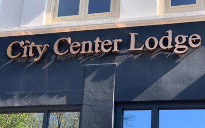 City Center Lodge