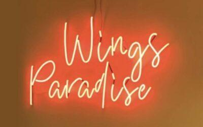 Wings Paradise