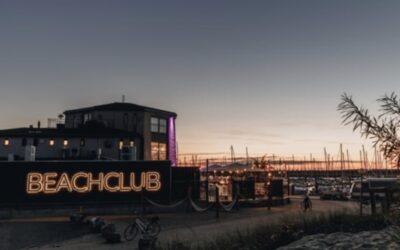 Beachclub Roompot Goes