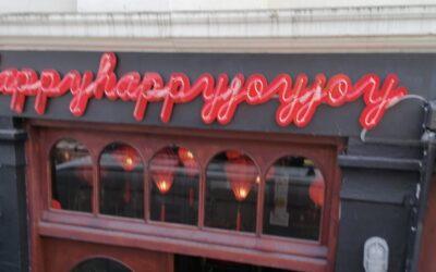 Happyhappygogo